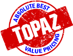 How can we offer the absolute best value? Click for details.