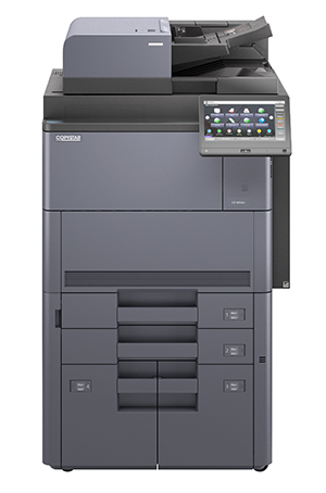 A3 Color MFP CS 8353ci