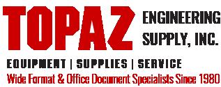 TOPAZ Engineering Supply, Inc.